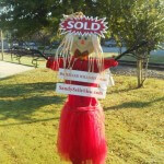 Scarecrow Parade Woodstock GA