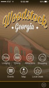 Woodstock, GA App