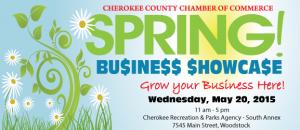 Cherokee Chamber of Commerce