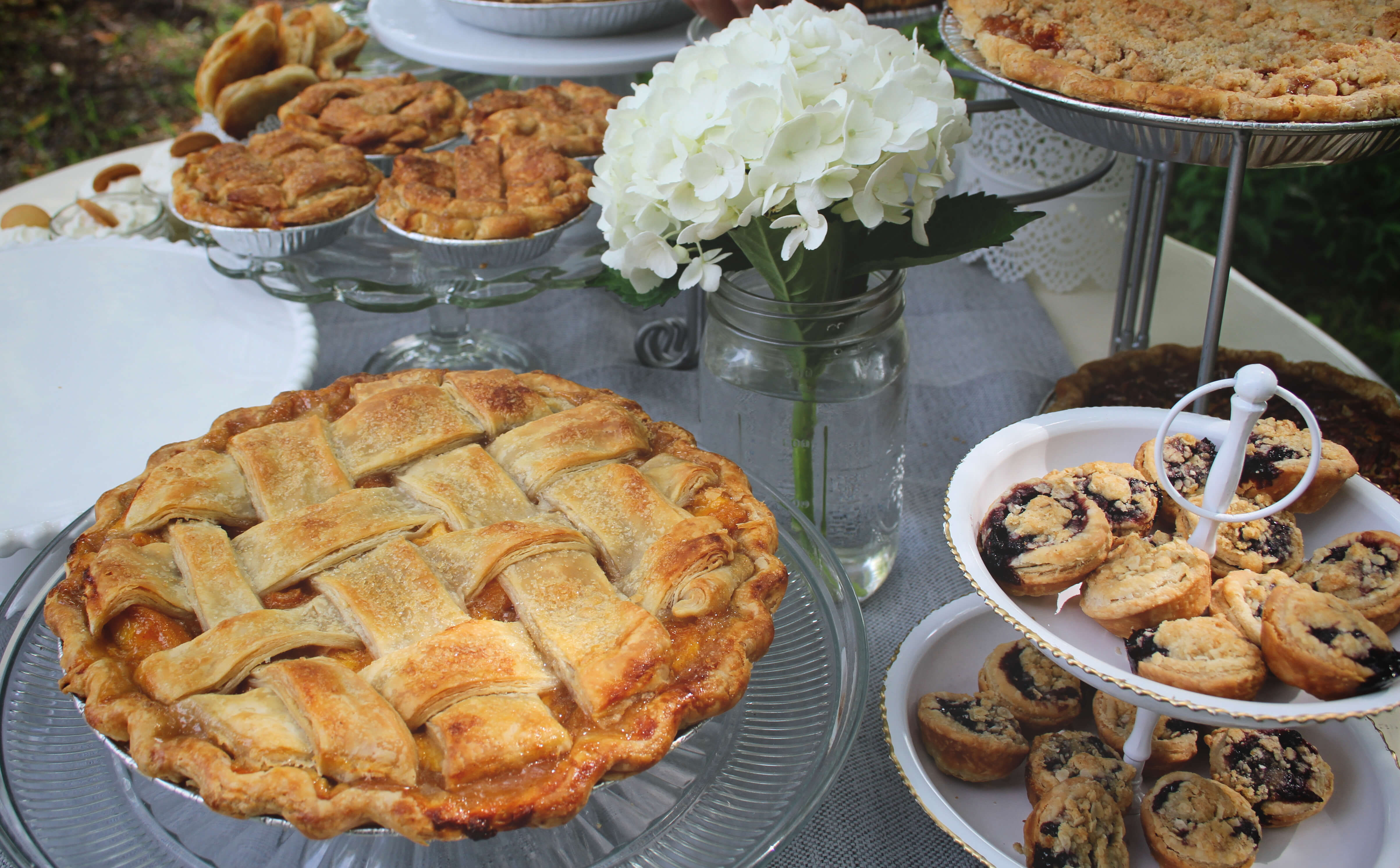 A Sweet Victory for Woodstock's Pie Bar