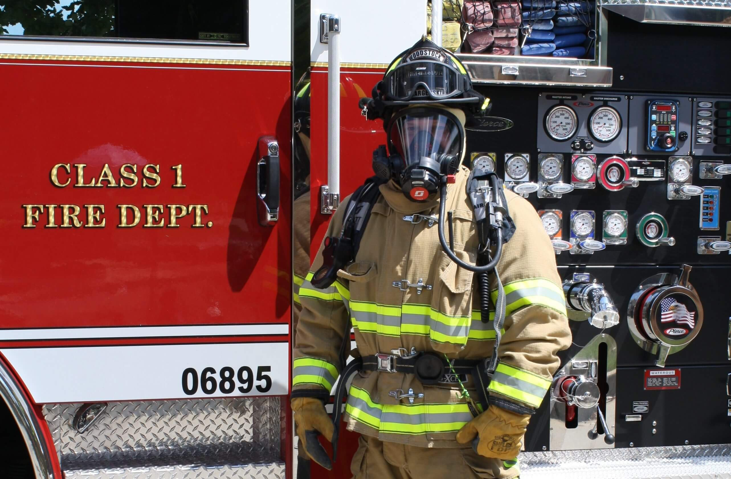 A Firefighter's Style Guide