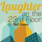 A Perspective on Laughter