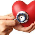 Reduce Risk for Heart Disease & Stroke