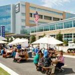 New Hospital Hosts Open House