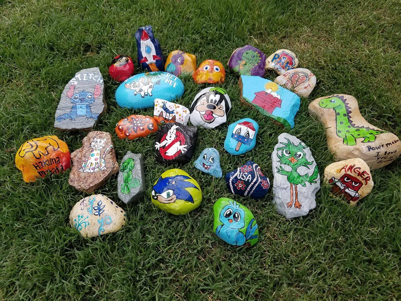 Woodstock Rocks!