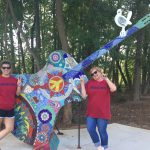 Discover Fun Places During Scavenger Hunt