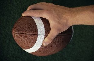 Cherokee Football
