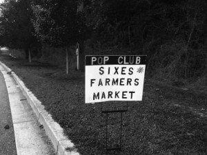 River Church Farmers Market POP Club