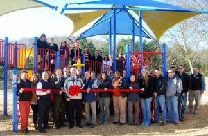 CRPA Ribbon Cutting