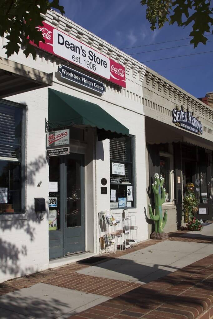 Deans Store