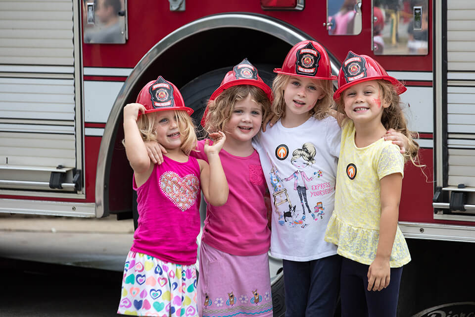 Open House @ Fire Station 14