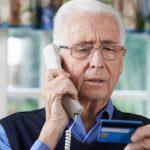 Preventing Senior Scams