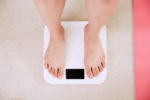 around woodstock weight loss