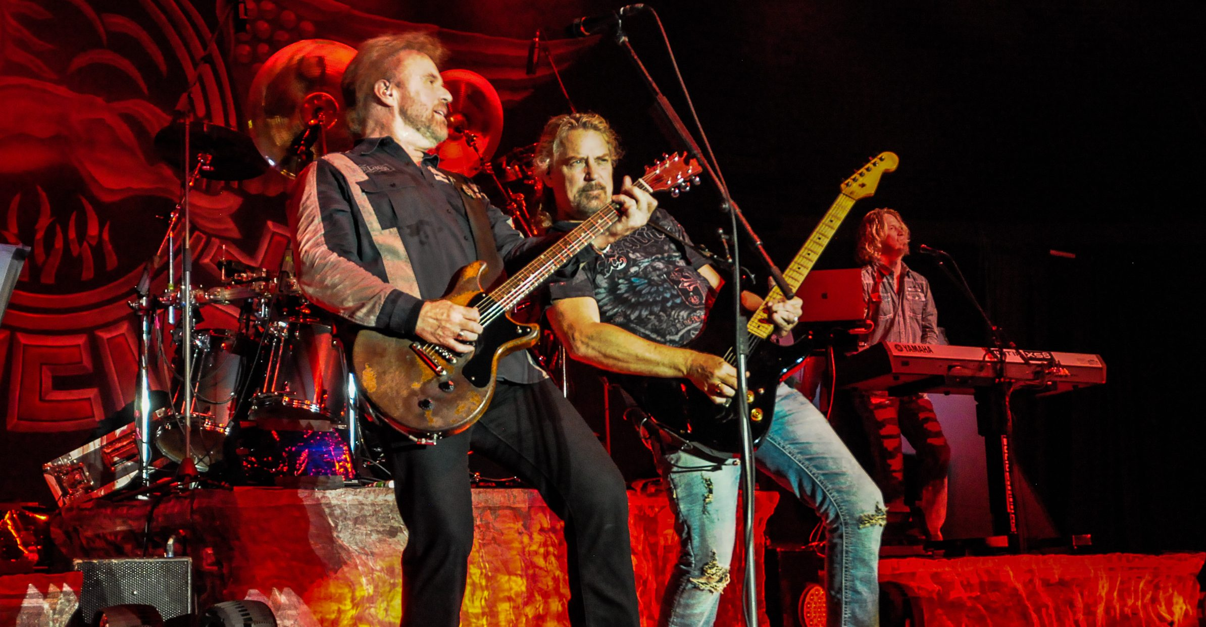 Legendary Southern Rock Band Comes to Woodstock