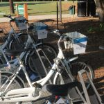 zagster bikes around woodstock