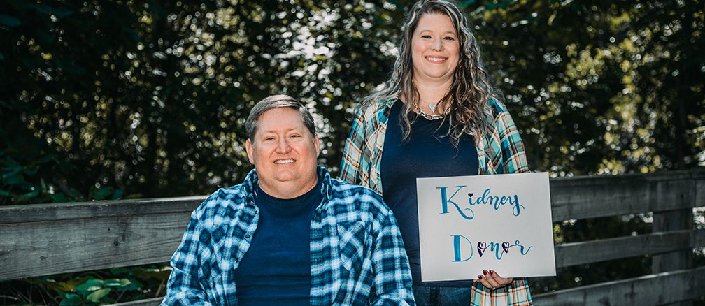 March: National Kidney Month