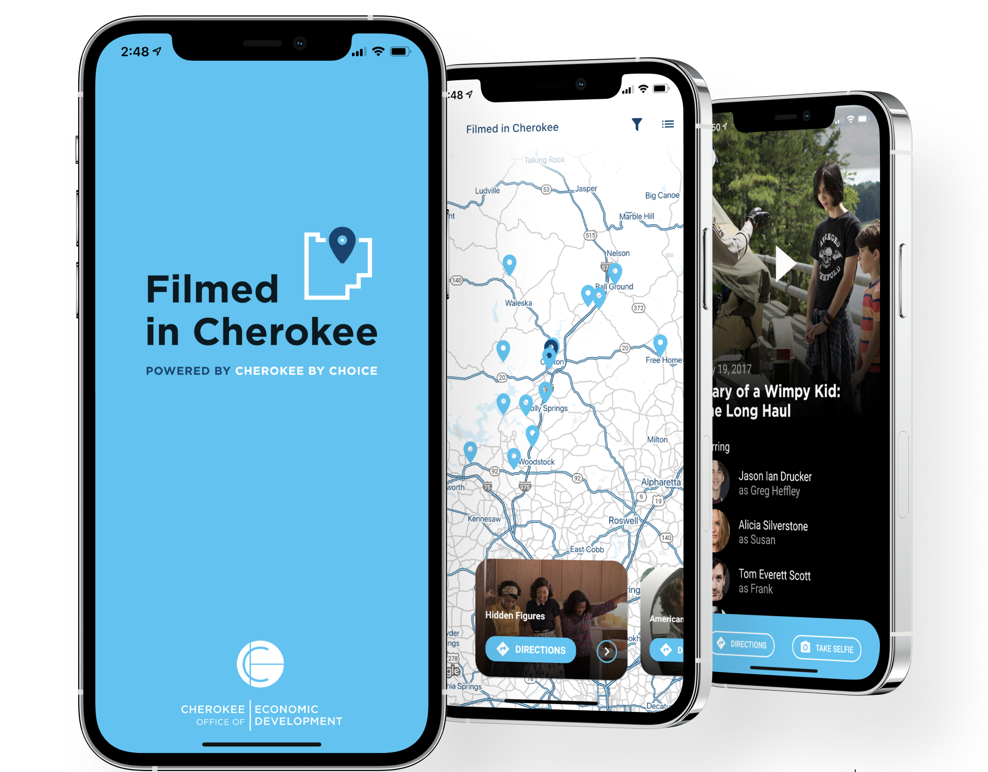 Film App a Behind-the-Scenes Guide
