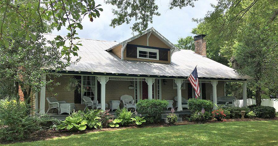 2 Woodstock Buildings Among Preservation Winners